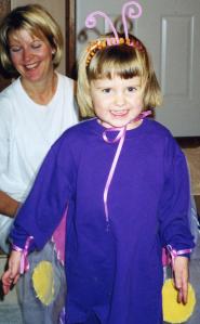 Halloween, 1999